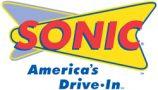 Sonic America's Drive-In logo