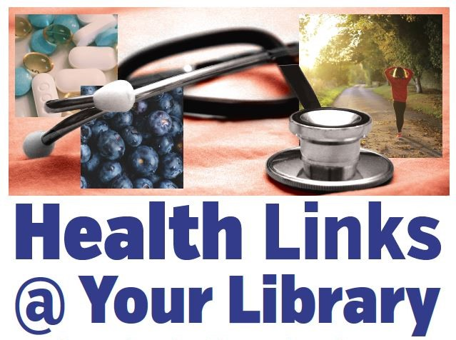Health Links @ Your Library