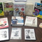 Book Display for 2018 National Nutrition Month