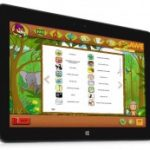 AWE Early Literacy Tablet