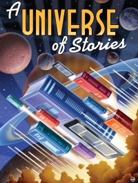 2019 Adult Space a Universe of Stories